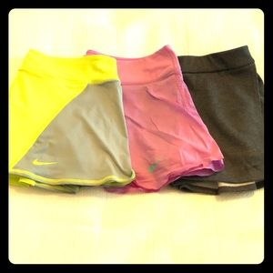 Nike Active Skirt Lot L